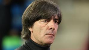 Льов освободи петима футболисти след ремито с Турция