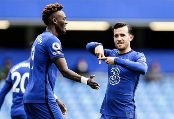 Чилуел и Трипиър пропускат мача на Англия срещу Дания
