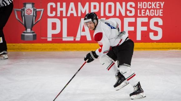 COVID-19 отмени сезона в Шампионската лига по хокей на лед