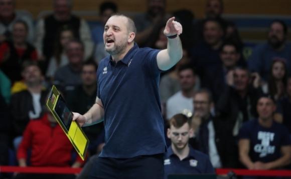Иван Петков: Иска ми се да влезем в битката за медалите на Евро 2021