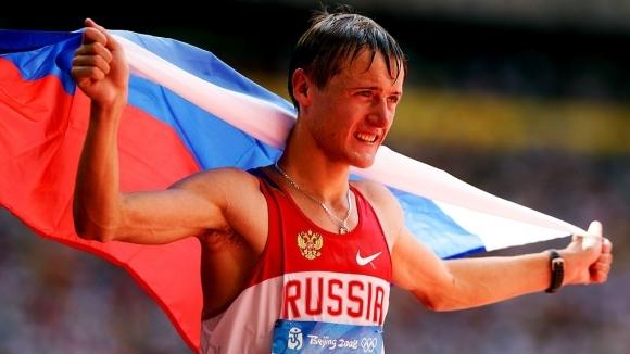 Олимпийският шампион от Пекин 2008 Валерий Борчин няма намерение да поднови кариерата си