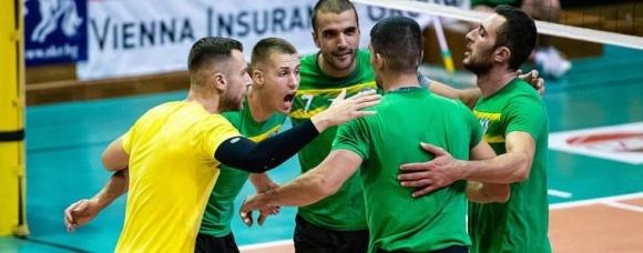 Добруджа 07 излиза срещу Берое в първи мач от предварителната група в Добрич