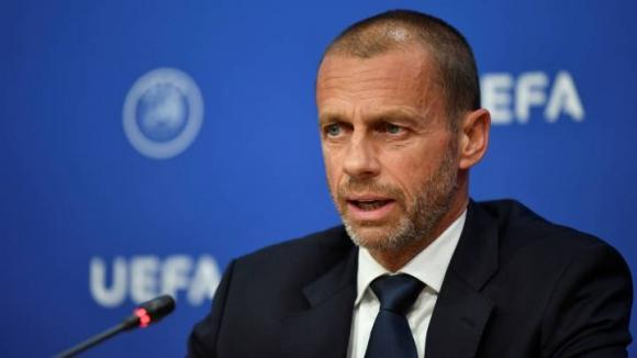 Чеферин: Евро 2020 може да се проведе в 11 държави, може и в една