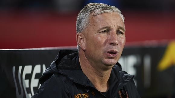 Треньорът на Клуж иска нови попълнения преди сблъсъка с ЦСКА-София