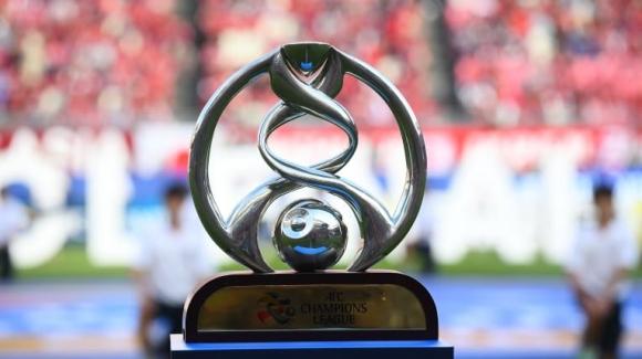 Катар приема финала в Шампионската лига на Азия през декември