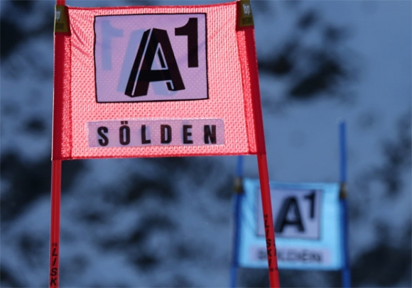 Два положителни теста за COVID-19 преди старта на СК по ски-алпийски дициплини