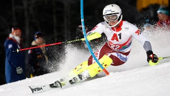 Без Алберт Попов в първия старт за сезона в Зьолден