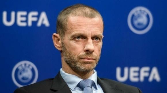 Президентът на УЕФА изказа съболезнования по повод кончината на Бончо Тодоров