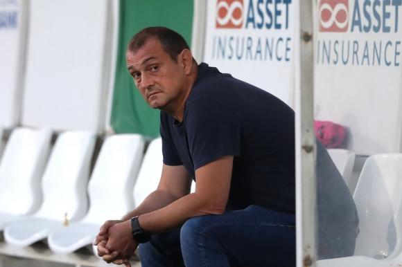 Загорчич: Дано новият треньор тръгне с победа над Левски