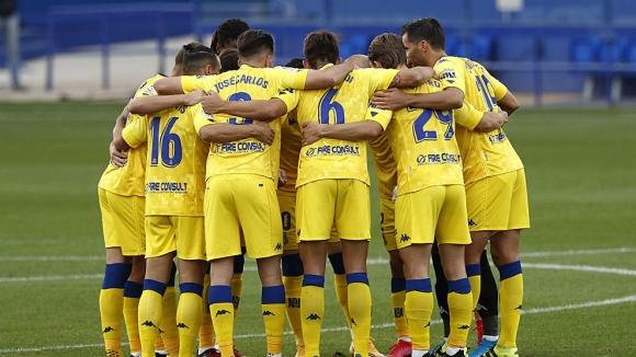 В Испания искат отлагане на мач заради положителни тестове