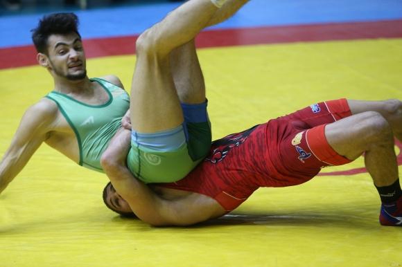 Ботев-93 (Враца) стана отборен шампион на България по борба