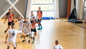 Локомотив (Мездра) загуби като домакин от Спартак (Варна)