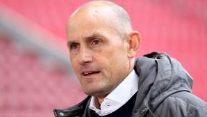 Хайко Херлих се завръща на пейката на Аугсбург срещу РБ Лайпциг