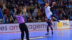 Блестящ дебют на Светлин Димитров във френската Звездна лига