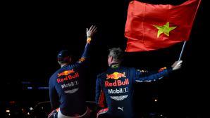 Отмениха Гран При на Виетнам във Формула 1