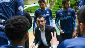 Йордан Янков: Отборът ни игра страхотно