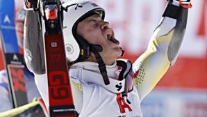 Триумф за младото поколение на старта на Световната купа в Зьолден