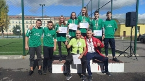 104 момичета и момчета от 12 пернишки училища се включиха в Ден на предизвикателствата