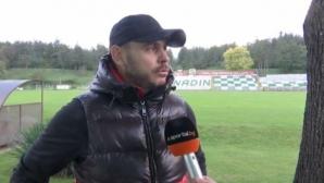 Треньорът на Локо (Мездра): Искаме да станем един от тимовете, с когото другите отбори да се съобразяват