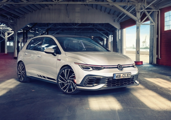 Запознайте се с новия Volkswagen Golf GTI Clubsport