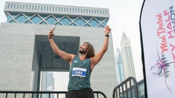 Повече от 400 души ще стартират на полумаратона на Дубай
