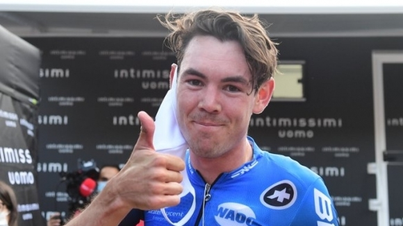 Бен О'Конър спечели 17-ия етап от Обиколката на Италия