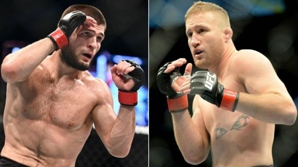 Превю за UFC 254: Може ли наистина Гейджи да спре полета...