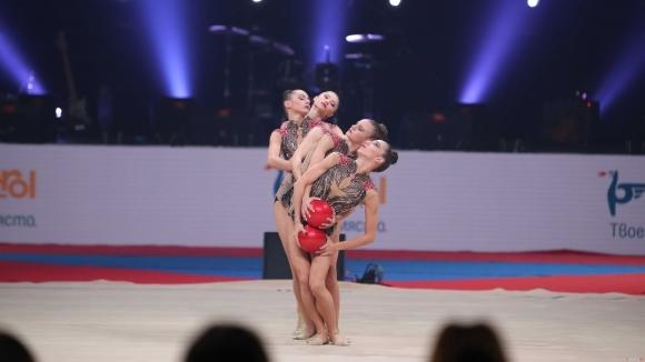 Гимнастичките ни ще участват в онлайн турнир, организиран от Русия
