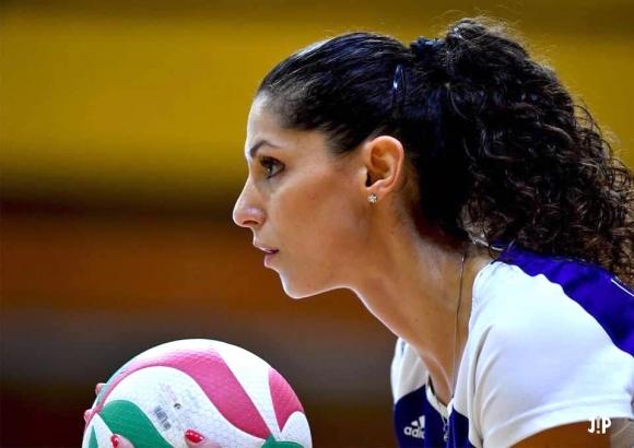 Ева Янева за най-важния мач в живота си - този срещу...