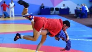 Европейското първенство по самбо в Екатеринбург е отменено