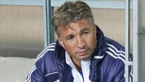 Треньорът на Клуж преди мача с ЦСКА-София: Много съм притеснен