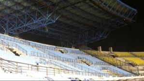 Гърция се отказа от плановете да позволи на зрители да се върнат на стадионите