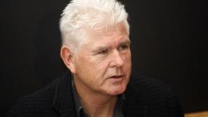 Пол Макнами: Българските таланти са много възприемчиви