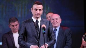 Бербатов: Не ламтя за шефско място в БФС, а искам футболът ни да върви в правилната посока