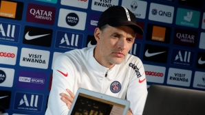 Тухел: Лиспваше ни дух като за Шампионската лига