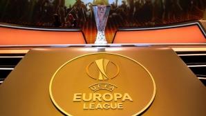 Лига Европа: Гьотце отново се разписа за ПСВ (следете тук)