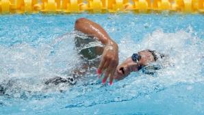Масова зараза с COVID-19 сред италианските плувци