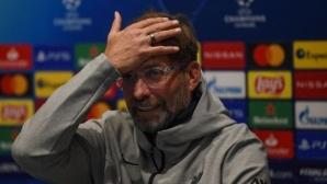 Клоп: Ако бях наистина умен, щях да напусна Ливърпул през лятото