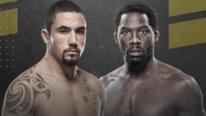 Превю преди UFC 254: Уитакър срещу Кенъниър