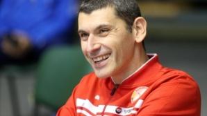 Сашо Попов: Победата в Русе е една от най-сладките за мен