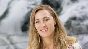 Ивелина Илиева отпадна на репешажите за бронза в Будапеща