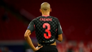 Ливърпул предлага нов договор на Фабиньо