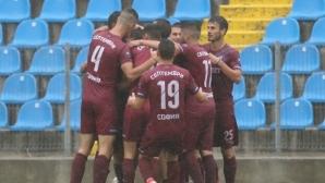 Септември (София) без двама ключовите играчи, турски мениджъри ще следят отбора