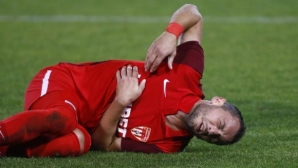 Балтанов: Надхитриха ни, срещу ЦСКА излизаме за победа (видео)