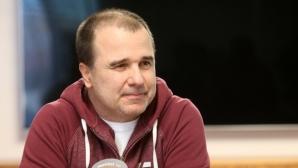 Цветомир Найденов: Няма как прекръстеният Литекс да е столичен клуб