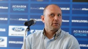 Тити: Тодоров е достоен човек, застана зад Левски и Сираков, когато най-много се имаше нужда