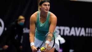 Арина Сабаленка спечели титлата на турнира в Острава
