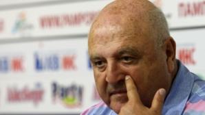 Венци Стефанов: Добре сме, не се радвайте