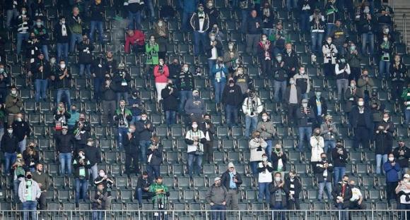 Шалке 04 приема Щутгарт пред само 300 фенове