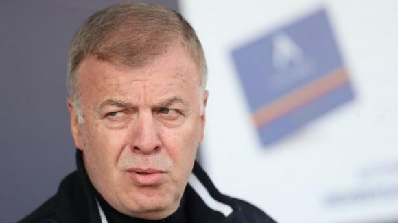 Наско разкри: Имаме съгласие с новия треньор
